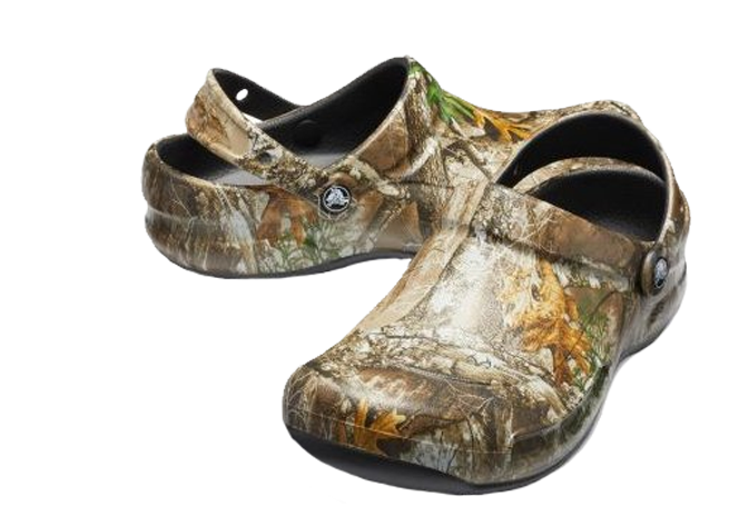 Bistro Realtree Edge Clog 2019