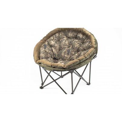 Nash Křeslo Indulgence Moon Chair