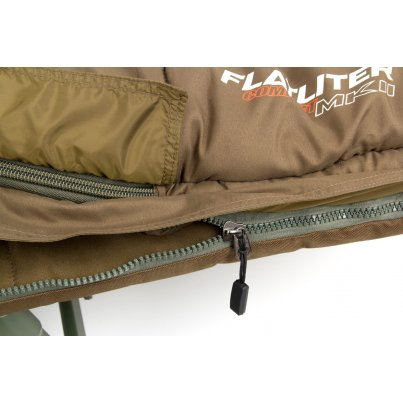 Fox Spacák Flatliter MK2 Compact 5 Season Sleeping Bag poslední 1ks