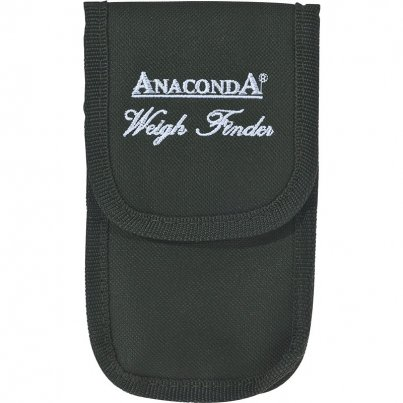 Saenger Anaconda Pouzdro na váhu Weigh Finder Pouch
