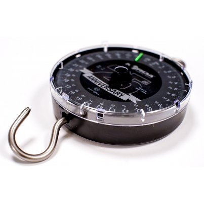 Korda Váha 25TH Anniversary Limited Edition Scale 120lb 50kg