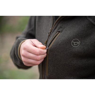 Korda Bunda Kore Polar Fleece Jacket  vel. L