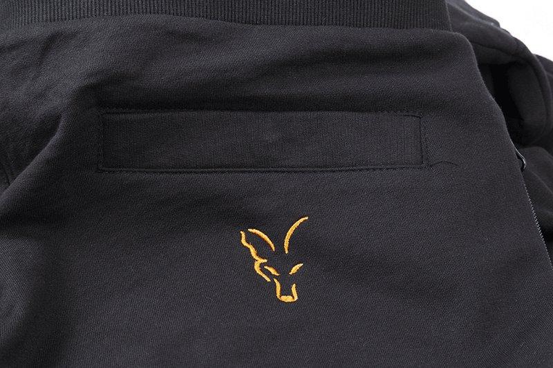 de2c3c0e88 ... Fox Kraťasy Collection Black   Orange Lightweight Shorts Novinka ...