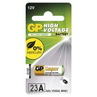 Baterie GP High voltage 23A 12V