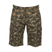 Fox Lightweight Cargo Shorts Camo vel.M
