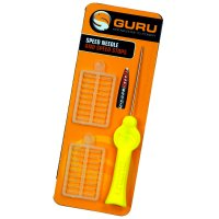 Guru Jehla Speed Needle and Speed Stops