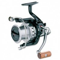 Daiwa UK naviják Tournament ISO 5500 QD