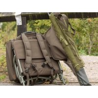 Avid Carp Day Session Kit Ruckbag + Two Rod Sling + Day Chair