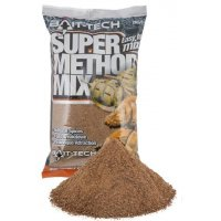 Bait-Tech Krmítková směs Super Method Mix 2kg