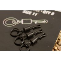 Korda Obratlík Kwik Change Ring Swivel vel.11