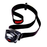 Rapala Fishermans čelovka Mini Headlamp
