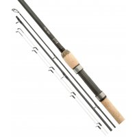 Fox Prut Duo-Lite 12ft 2,25lb Multi Tip Specialist