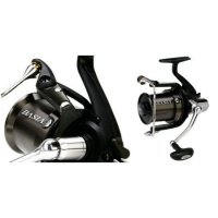 Daiwa naviják Tournament Black Basia 45 QDX