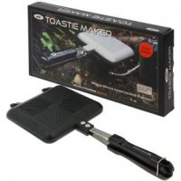 NGT Touster Toastie Maker Black