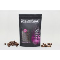Sticky Baits boilies Bloodworm 24mm 5kg