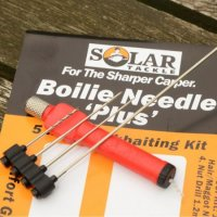 Solar Jehla Boilie Needle Plus 5 Tools in 1