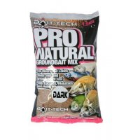 Bait-Tech Method Mix Pro Natural Groundbaits 1,5kg