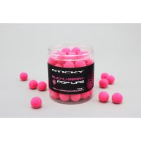 Sticky Baits Plovoucí Boilies Buchu-Berry Pop-Ups 16mm 100g