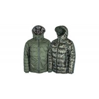 Nash Bunda ZT Re-Verse Hybrid Down Jacket