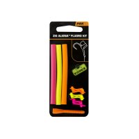 Fox Zig Aligna Fluoro Kit pink, yellow, orange