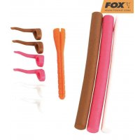 Fox Zig Aligna Kit brown, pink, white