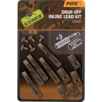 Fox Edges Camo Inline Lead Drop Off Kits 5ks