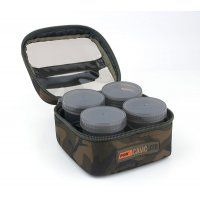 Fox Pouzdro Camolite Glug 6 Pot Case