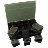 Fox Royale System Box Large Green