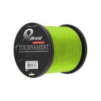 Daiwa šňůra Tournament 8 Braid 1000m