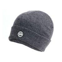 1f0ae753710 Fox Čepice zimní Chunk Grey Black Marl Beanie
