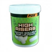 Fox Pva pěna High Risers Pop Up Foam Tubus