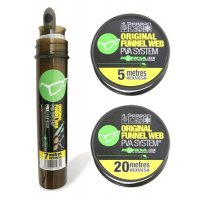 Korda Pva Original Funnel Web 40mm