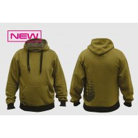 Sticky Baits Mikina Green Pullover Hood vel. M
