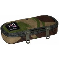 JAG Pouzdro na brousky Hook Sharpening Pouch Camo