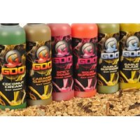 Korda The Goo Caramel Supreme Bait Smoke 115ml karamel