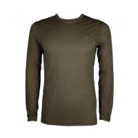 Korda Tričko Quick Dry Long Sleeve Tee