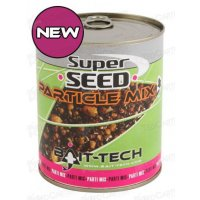 Bait-Tech Partiklová směs Canned Superseed Parti Mix 710g