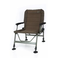 Fox Křeslo R2 Khaki Recliner Chair Exclusive Product