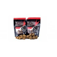 Nash TG Active Cultured Hookbaits Boilies 15mm 25ks