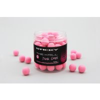 Sticky Baits Plovoucí Boilies The Krill Pop-Ups 14mm 100g Pink Ones