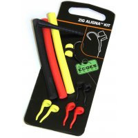 Fox Zig Aligna Kit red, yellow, black